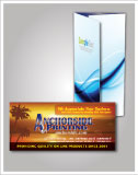 Short Run Digital Full Color Flyers/Brochures (sku: 912)